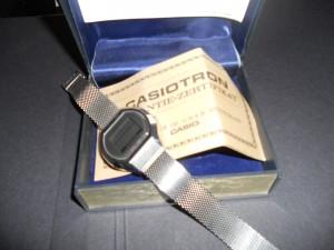Casiotron 03-501